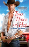 Two Times As Hot book summary, reviews and downlod