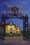 Murder at Ochre Court book summary, reviews and download