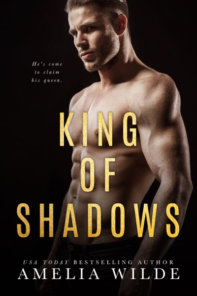 King of Shadows by Amelia Wilde Book Summary, Reviews and E-Book Download