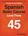 FSI Spanish Basic Course 45 book summary, reviews and downlod