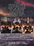 The Space Lore Boxed Set: Volumes 1-3 book summary, reviews and downlod