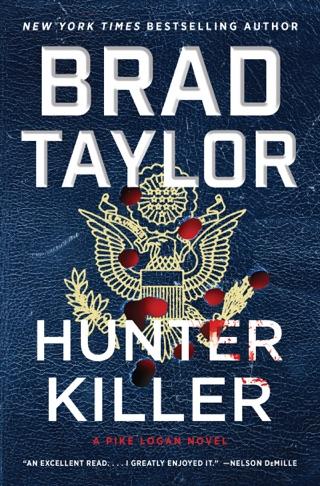 Hunter Killer E-Book Download