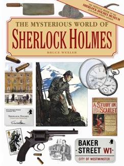 The Mysterious World of Sherlock Holmes E-Book Download