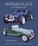 Morgan Plus 8 book summary, reviews and downlod