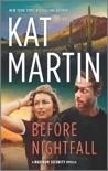 Before Nightfall book summary, reviews and downlod