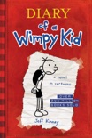 Diary of a Wimpy Kid book summary, reviews and download