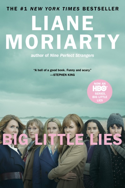 Big Little Lies by Liane Moriarty Book Summary, Reviews and E-Book Download