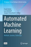 Automated Machine Learning book summary, reviews and download