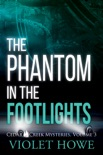 The Phantom in the Footlights book summary, reviews and download