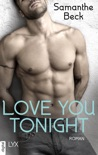 Love You Tonight book summary, reviews and downlod