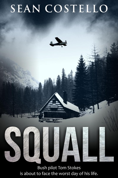 Squall by Sean Costello Book Summary, Reviews and E-Book Download