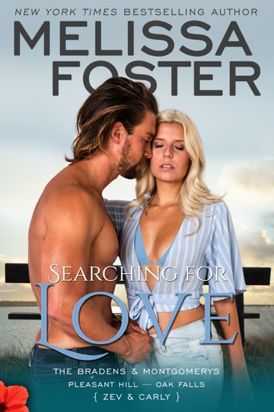 Searching For Love by Melissa Foster Book Summary, Reviews and E-Book Download