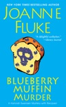 Blueberry Muffin Murder book summary, reviews and downlod