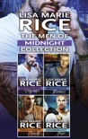 The Men of Midnight Collection book summary, reviews and downlod