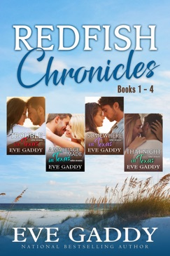 The Redfish Chronicles Boxed Set E-Book Download