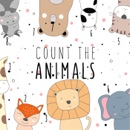 Count the Animals book summary, reviews and download