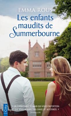 Les enfants maudits de Summerbourne E-Book Download