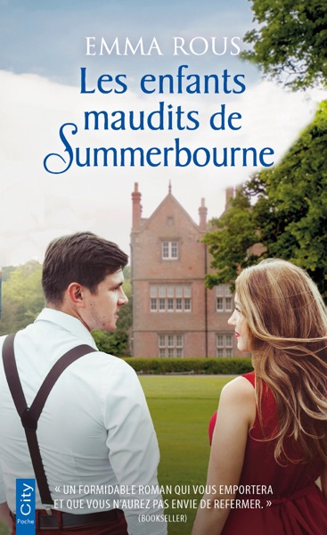 Les enfants maudits de Summerbourne by Emma Rous Book Summary, Reviews and E-Book Download