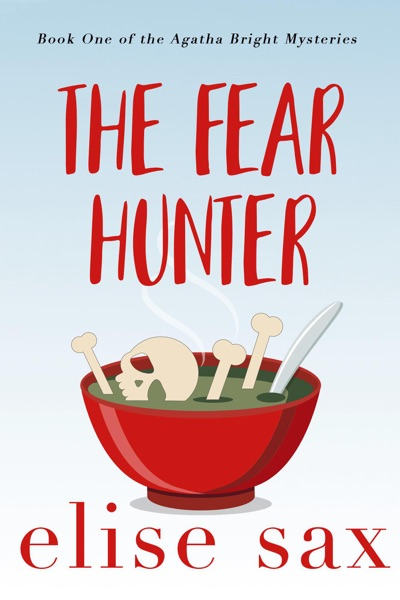 The Fear Hunter by Elise Sax Book Summary, Reviews and E-Book Download