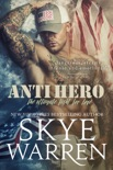 Anti Hero book summary, reviews and downlod