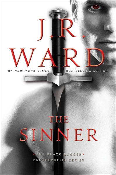 The Sinner by J.R. Ward Book Summary, Reviews and E-Book Download
