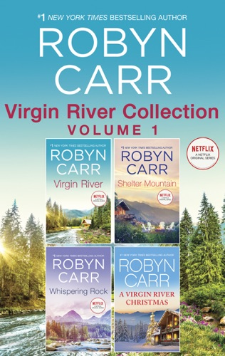 Virgin River Collection Volume 1 by Robyn Carr E-Book Download