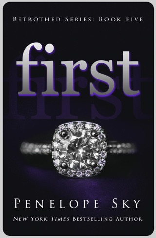 First by Penelope Sky E-Book Download