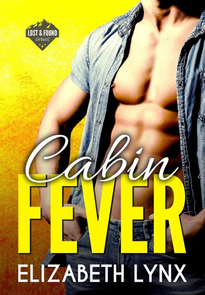 Cabin Fever by Elizabeth Lynx Book Summary, Reviews and E-Book Download