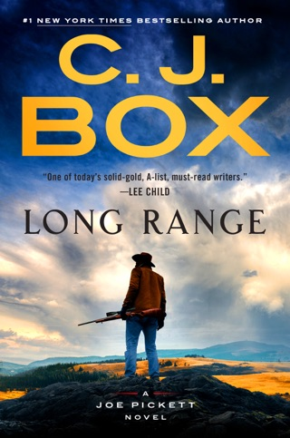 Long Range by PENGUIN GROUP USA, INC.   book summary, reviews and downlod