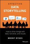 Effective Data Storytelling book summary, reviews and download