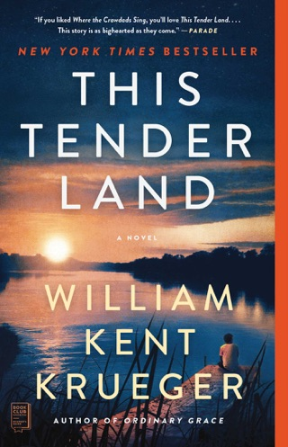 This Tender Land by SIMON AND SCHUSTER DIGITAL SALES INC  book summary, reviews and downlod