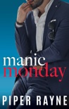 Manic Monday (Charity Case Book 1) book summary, reviews and downlod