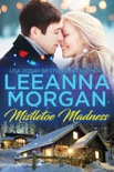 Mistletoe Madness: A Sweet Small Town Christmas Romance (Santa's Secret Helpers, Book 2) book summary, reviews and downlod