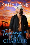 Taming a Texas Charmer