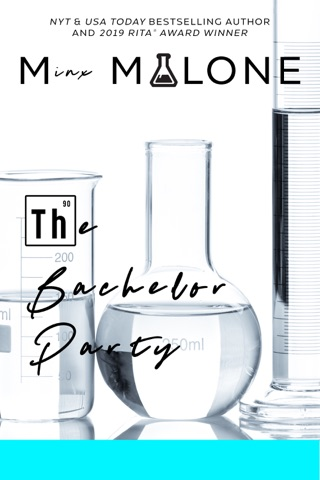 The Bachelor Party by M. Malone E-Book Download
