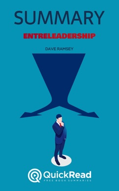 """Summary of """"EntreLeadership"""" by Dave Ramsey E-Book Download"""