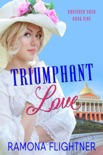 Triumphant Love book summary, reviews and downlod