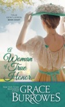 A Woman of True Honor book summary, reviews and downlod