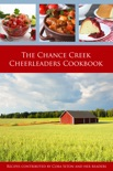 The Chance Creek Cheerleader Cookbook book summary, reviews and downlod