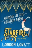 Murder at the Ostrich Farm book summary, reviews and downlod