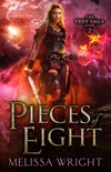 The Frey Saga Book II: Pieces of Eight book summary, reviews and downlod