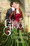The Viscount's Christmas Miracle book summary, reviews and downlod