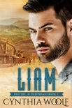 Liam book summary, reviews and downlod