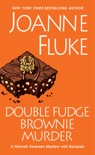 Double Fudge Brownie Murder book summary, reviews and downlod