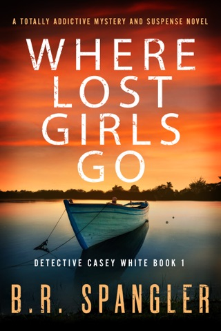 Where Lost Girls Go by StoryFire Ltd book summary, reviews and downlod