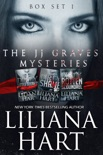 The J.J. Graves Mystery Box Set book summary, reviews and downlod