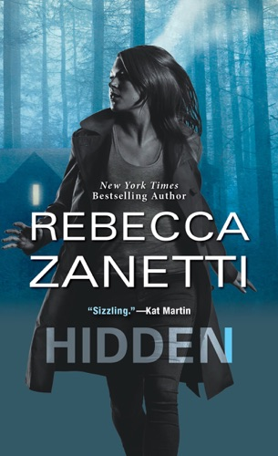 Hidden by Kensington Publishing Corp. book summary, reviews and downlod