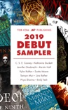 Tor.com Publishing 2019 Debut Sampler book summary, reviews and download