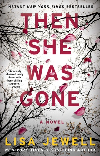 Then She Was Gone E-Book Download