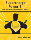 Supercharge Power BI book summary, reviews and download